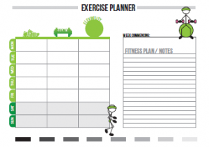 Pete's_Exercise_Planner