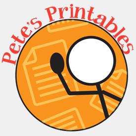 Pete's_Printables
