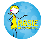 Rosie Recommends 150