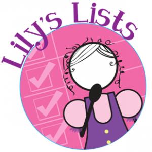 Lilys_Lists